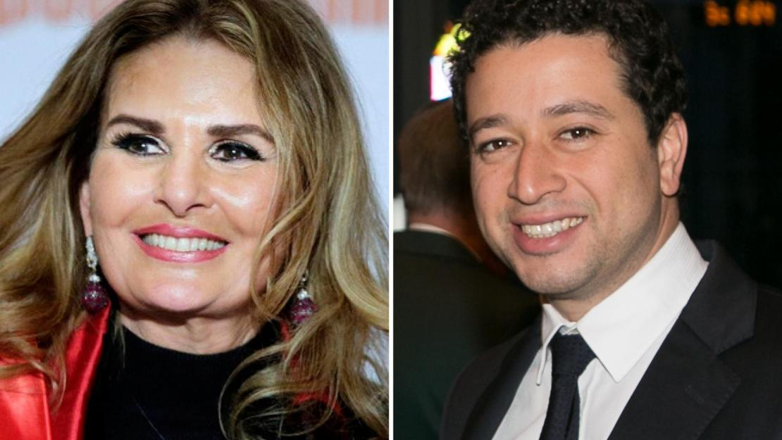 Actress Yosra and alumnus Ahmed Zahran will speak at commencement